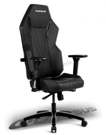 Krzesło gamingowe Quersus Vaos 503/X