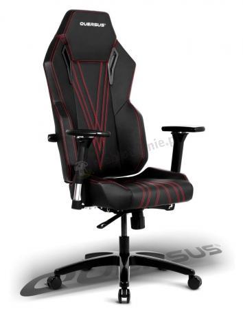 DDesignerski fotel biurowy Quersus Vaos 503/XR