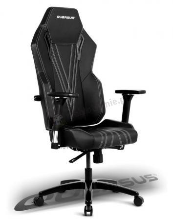 Młodzieżowy fotel obrotowy dla gracza Quersus Vaos 503/XW