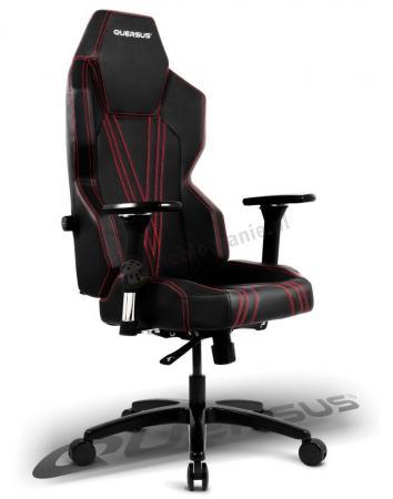 Krzesło obrotowe dla gracza Quersus Geos 703/XR