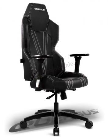 Krzesło obrotowe do grania Quersus Geos 703/XW