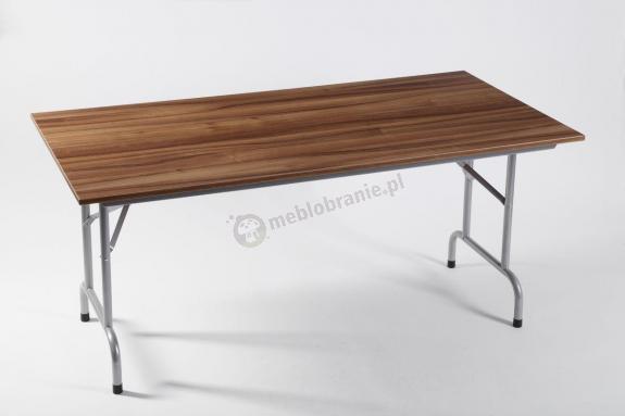 Stół składany konferencyjny 160x80cm Rico 2 tiepolo nut