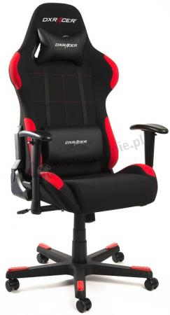 fotel gamingowy wymiary siedziska