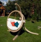 Fotel wiszący Zosia