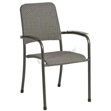 Alexander Rose Portofino tkane krzesło ogrodowe 7962