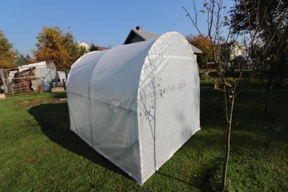 Tunel foliowy lekki hobby 3,75x3