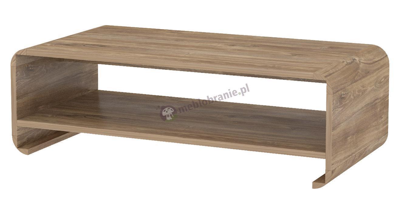 Link nowoczesny stolik kawowy Dąb Stirling