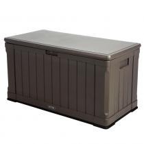 Wodoszczelny kufer ogrodowy Lifetime 439L plastikowy