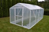 Tunel ogrodniczy PCV Papryka 2x3 ogrodniczy