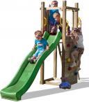 Zjeżdżalnia do ogródka dla dzieci Fungoo Funny 3