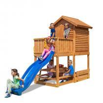 Domek drewniany do ogrodu My House Free Time Beach