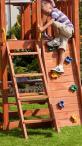 Domek do ogrodu dla dzieci plac zabaw Step On MySide