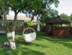 Huśtawka ogrodowa Zosia