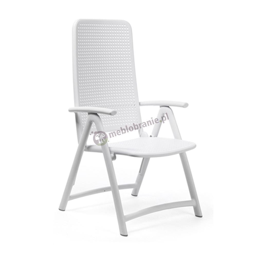 Nardi fotel ogrodowy Darsena Bianco