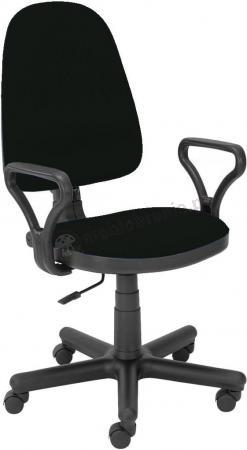 Krzesło obrotowe Bravo GTP C11
