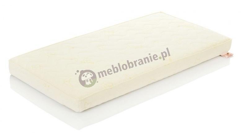 Materac lateksowy Hevea Baby 140x70 cm - Medica