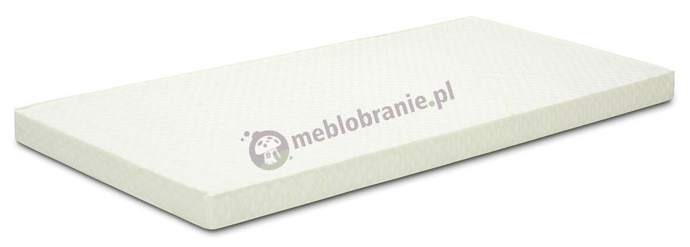 Materac lateksowy Hevea Baby Max 130 x 70 cm - Aloe Vera