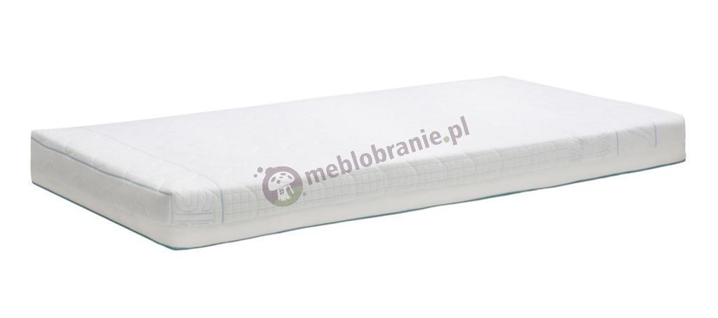 Materac lateksowy Hevea Baby + 140x70 cm - Aegis
