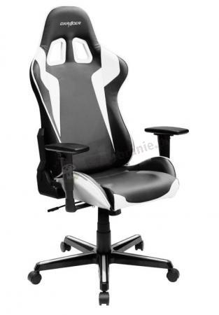 Fotel gamingowy DXRacer FH00/NW