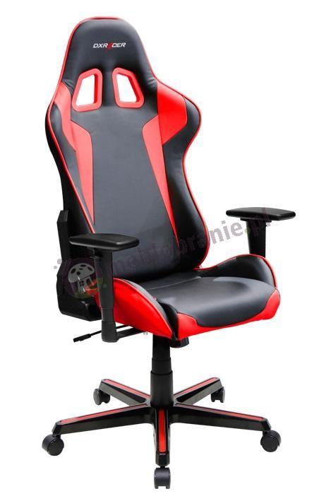 Krzesło gamingowe DXRacer FH00/NR