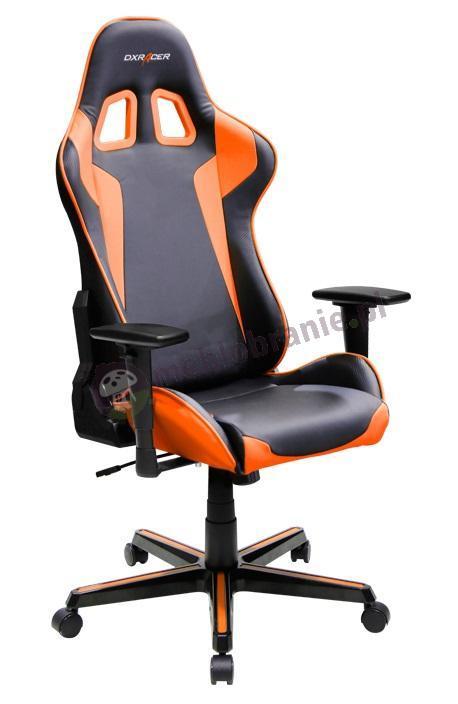 DXRacer fotel dla gracza FH00/NO
