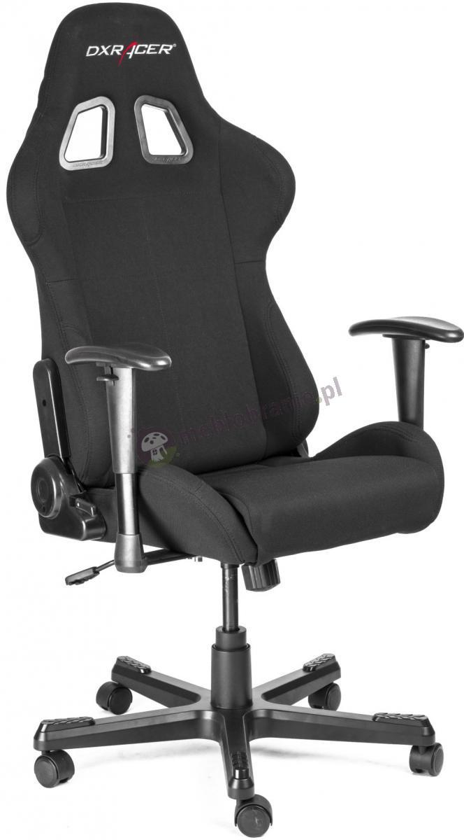 Krzesło komputerowe dla gracza FD01/N