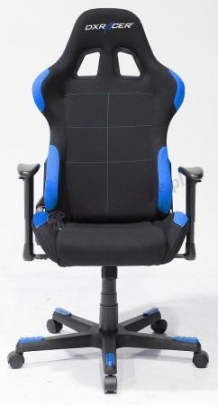 DXRacer wygodny fotel dla gracza FD01/NI