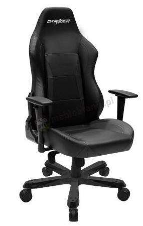 DXRacer fotel kubełkowy dla gracza WY0/N czarny