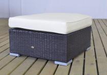 Poduszka siedziskowa ECRU 70x70 LIGURITO / NILAMITO