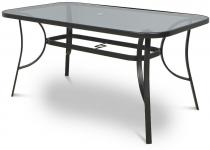 Stół do zestawu Bologna Grey/Antracyt