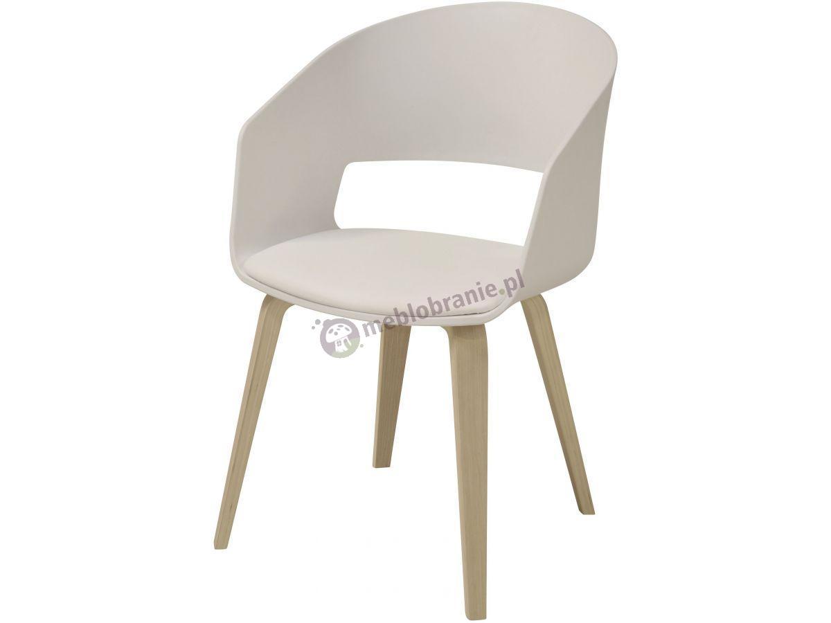 Interstil Luna 60 kubełkowe krzesło do jadalni
