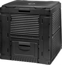 E-Composter kompostownik bez podstawy 470L czarny