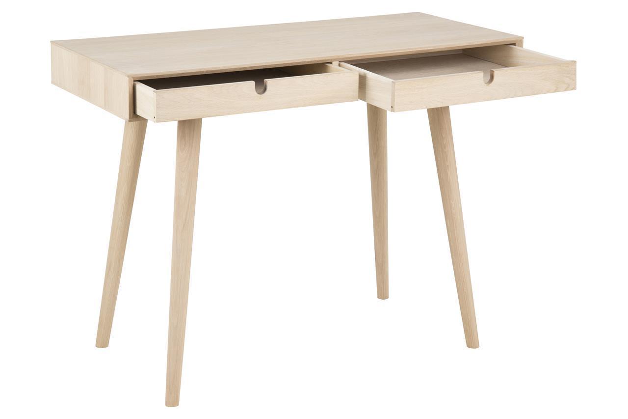 Actona Century biurko z szufladami