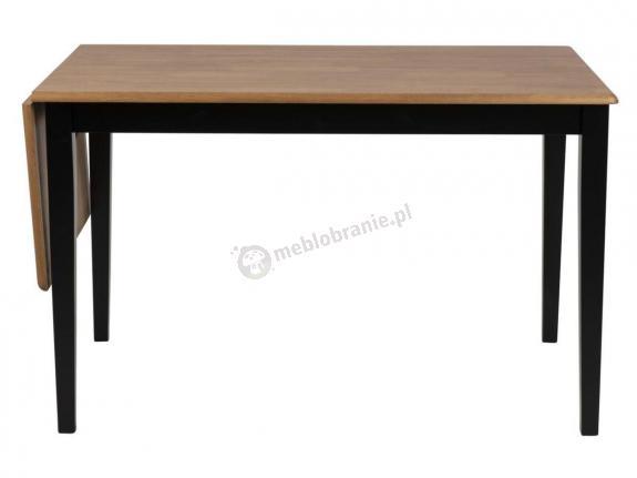 Actona Brisbane stół kuchenny z opuszczanym blatem