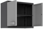 Logico Wall Cabinet open