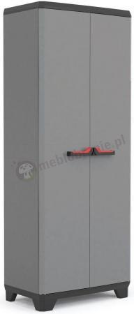 Stilo high cabinet