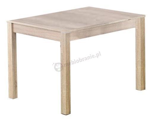 Stół do jadalni Maurycy Halmar dąb sonoma 118-158cm