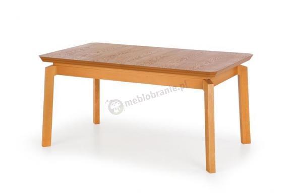 Rozkładany stół Rois dąb miodowy 160-250cm