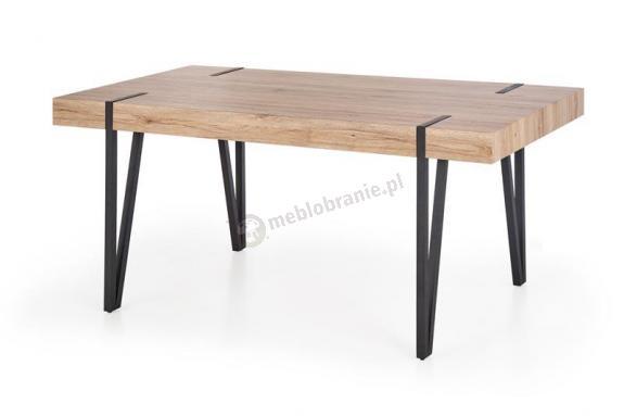 Drewniany stół Yohann