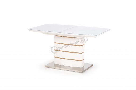 Rozkładany stół na nodze 140-180cm Toronto Halmar