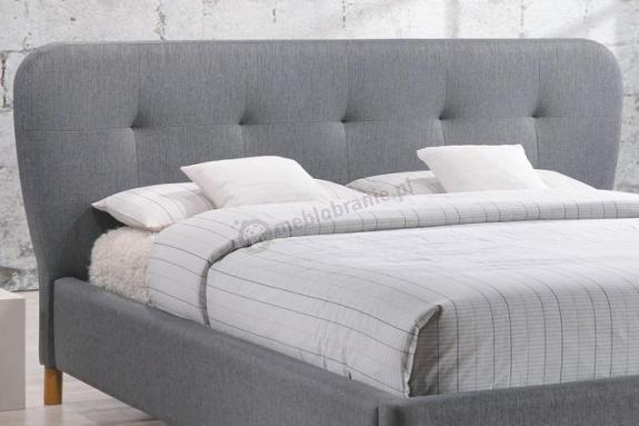 łóżko Tapicerowane Do Sypialni 160x200 Bella Signal