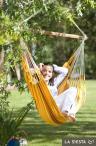 fotel hamakowy do ogrodu