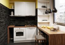 Zestaw mebli kuchennych ASTON 120cm / 4 elementy
