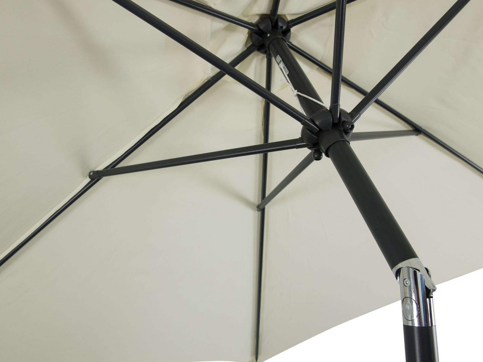 Parasol ogrodowy centro