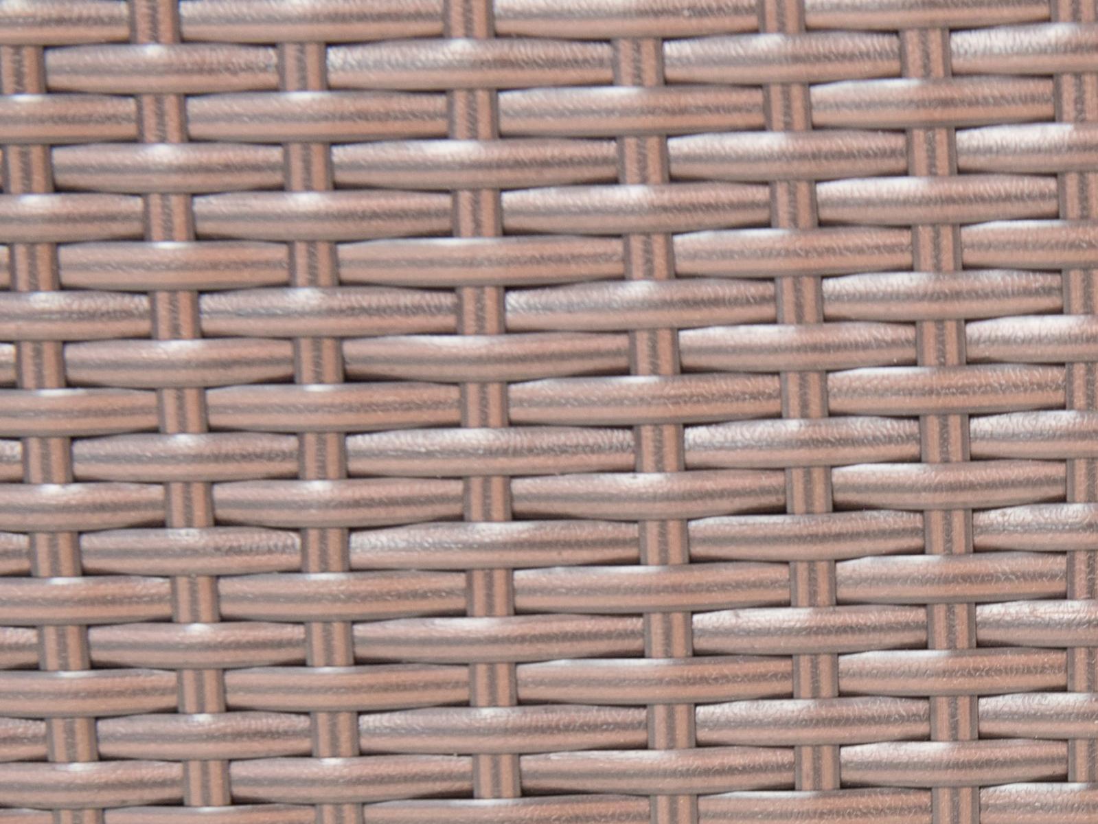 Topiano plecionka- poduszki ze zdejmowanymi pokrowcami