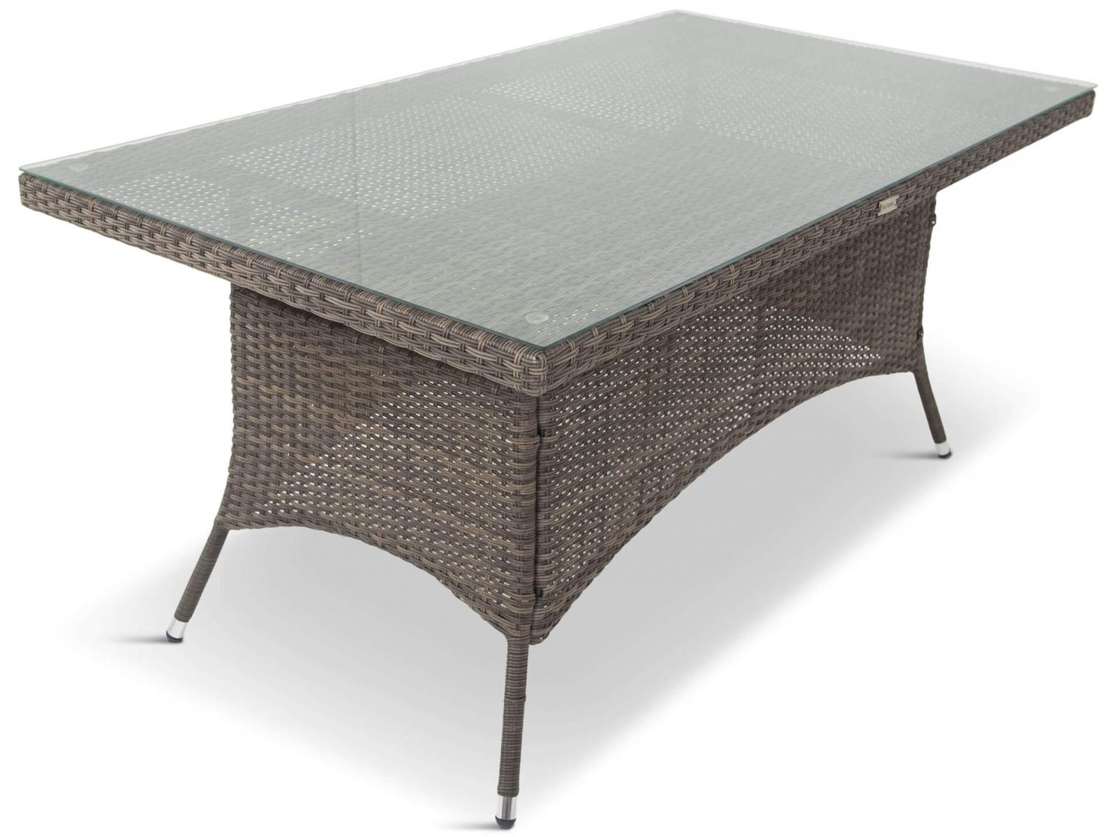Lautaro Brown - stół