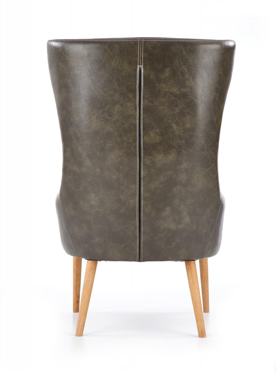 FAVARO fotel - tył