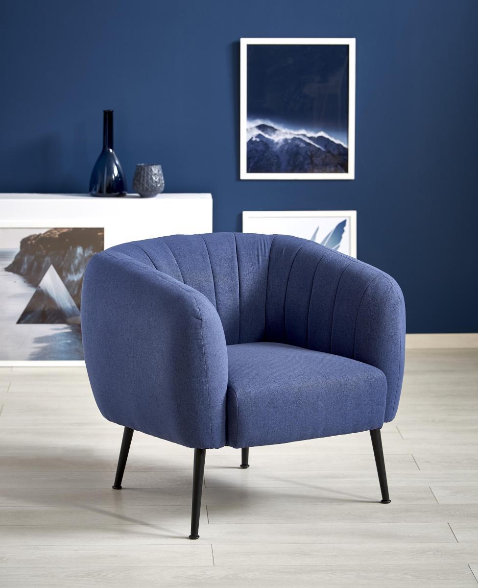 Fotel Lusso