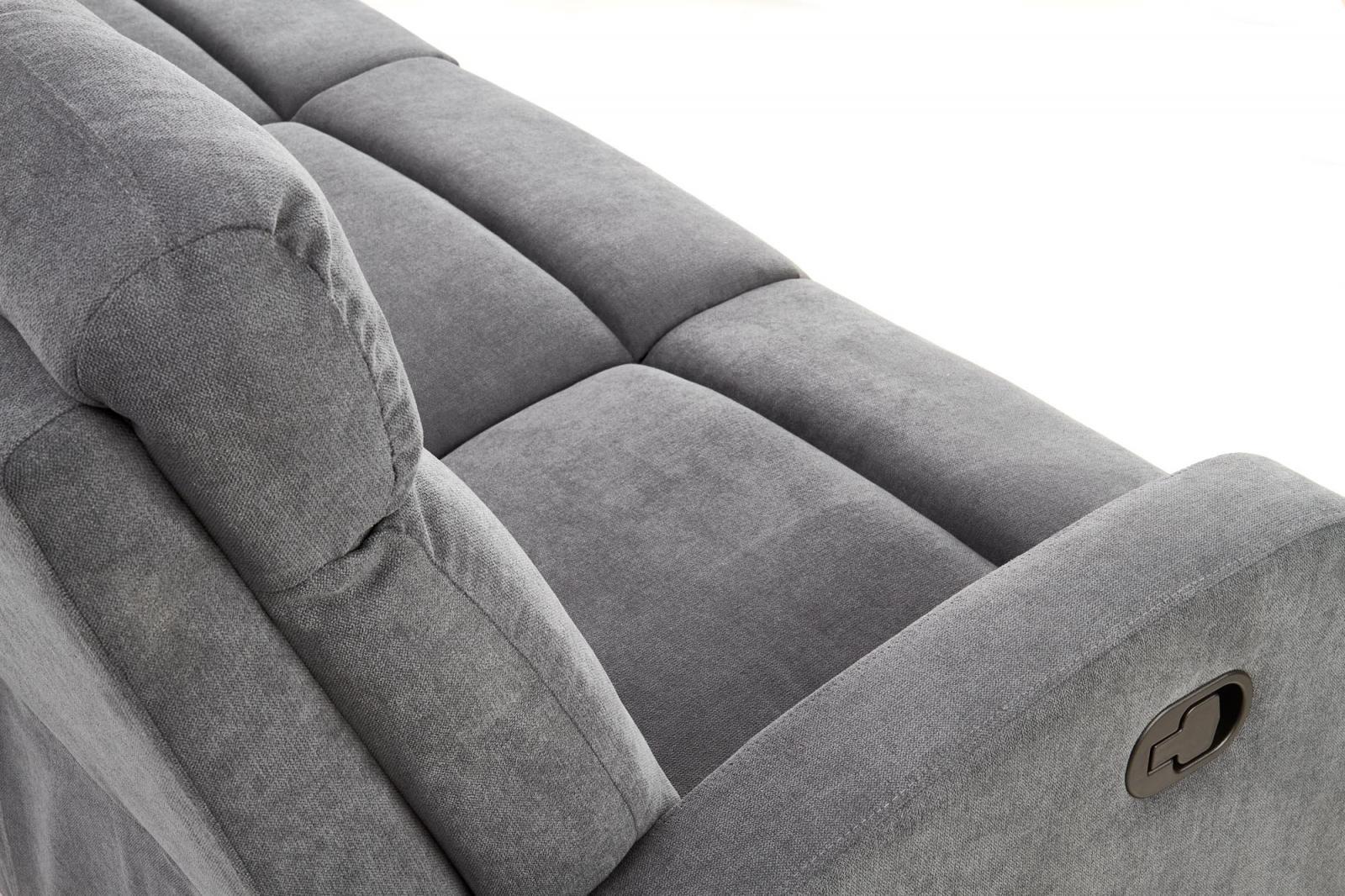 Sofa OSLO 3-osobowa detal