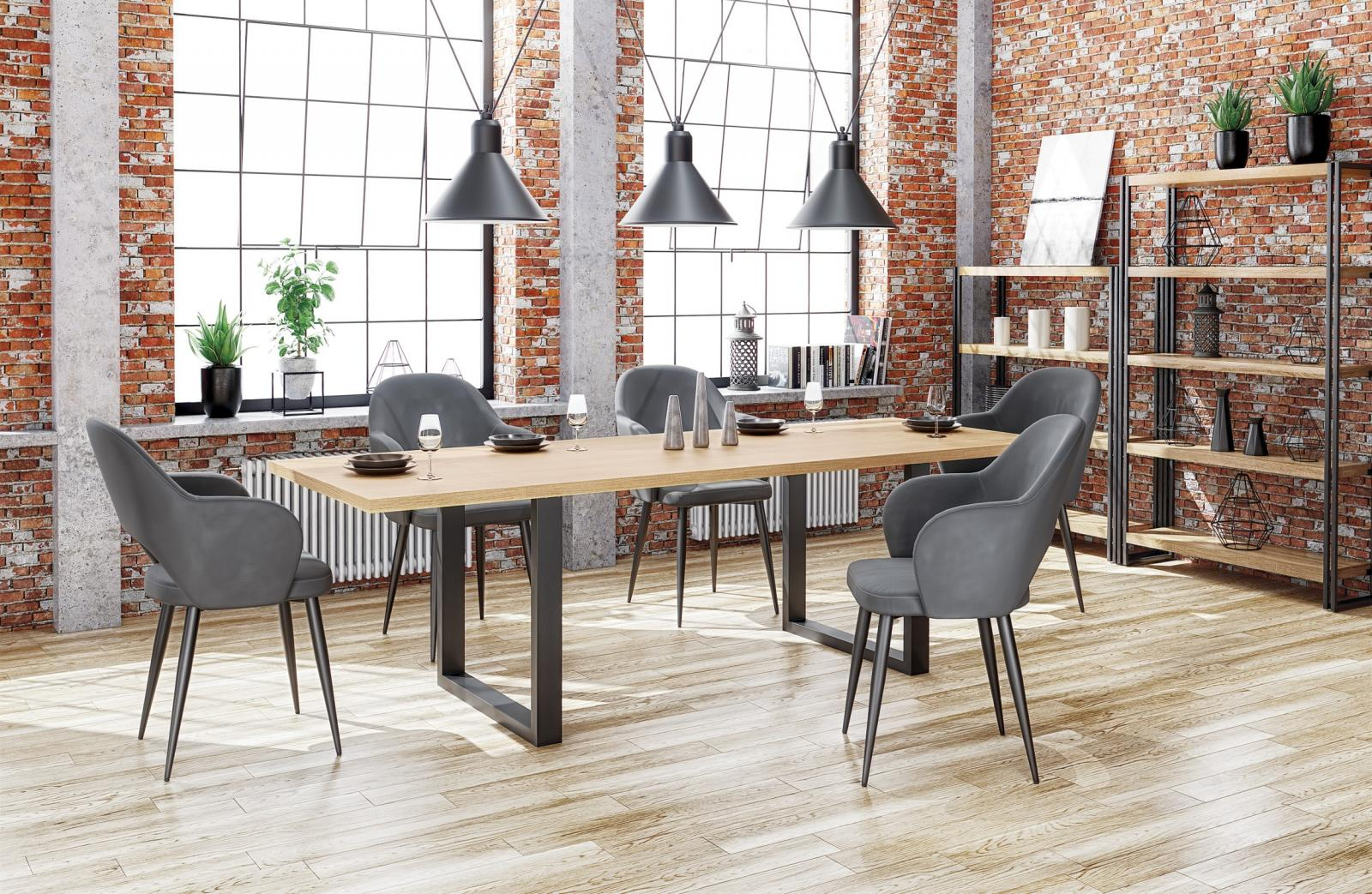 Stół Radus